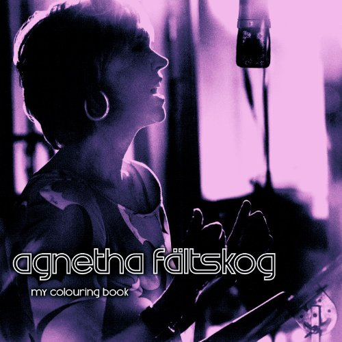 "Rezension: Agnetha Fältskog – ""My Colouring Book"" (2004)"