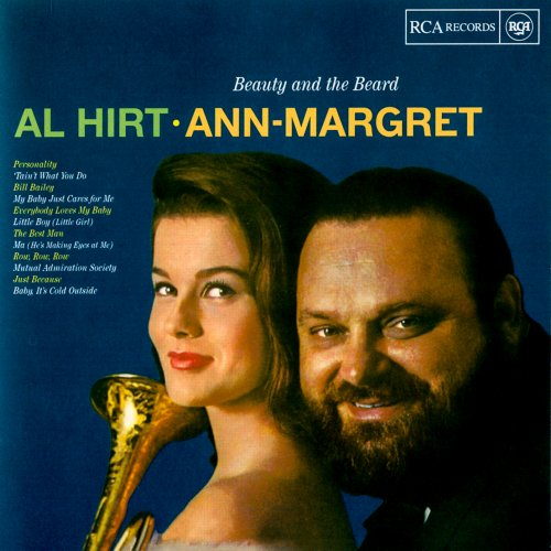 "Rezension: Al Hirt & Ann-Margret – ""Beauty And The Beard"" (1964)"