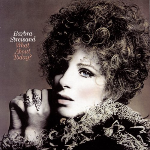 "Rezension: Barbra Streisand – ""What About Today?"" (1969)"