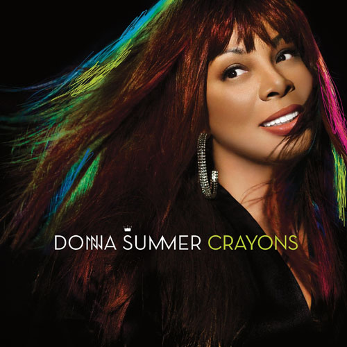 "Rezension: Donna Summer – ""Crayons"" (2008)"