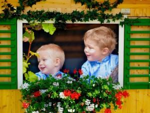 München - ein Paradies für Kinder
