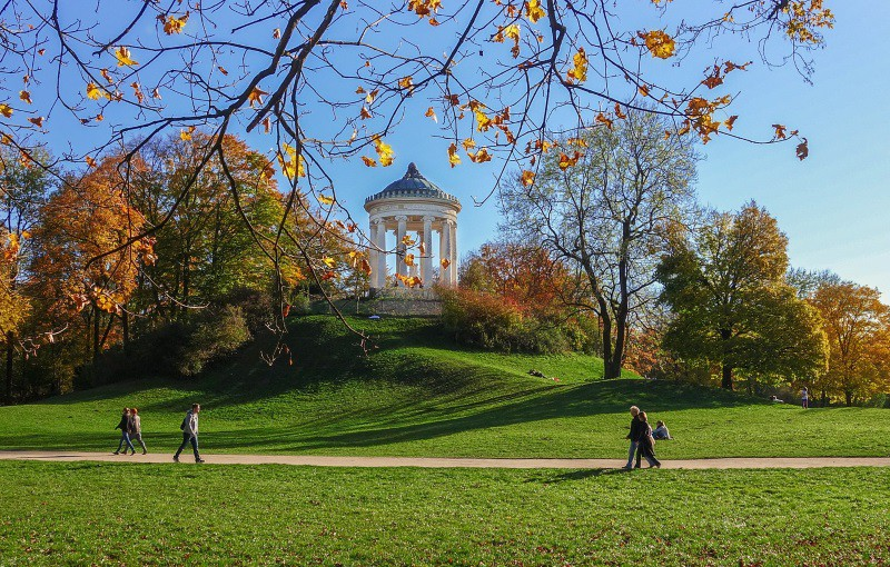 München – Ein Paradies für Kinder