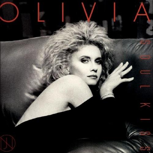 """Olivia Newton-John - """"Soul Kiss"""" (1985)"""