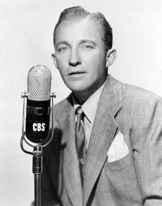 Bing Crosby, Rechte: CBS Radio