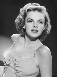 Judy Garland, Rechte: MGM